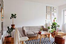 —living room—