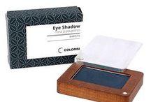 Colorisi : Fards à Paupières / Fards à Paupières Colorisi / Eye Shadow Colorisi