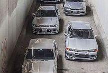 Nissan / Skyline