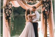 Wedding Designer / Great ideas for your special wedding day.