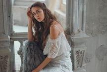 Katya Katya Shehurina / #Boho-Style #Vintage #Hippie #MusthaveDress #StyleNo1 #Loveit