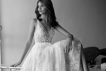 FLORA Bridal / #SpecialDress #Silk #Lace #TheMustHave #availablebyLaDonnaHochzeitsatelier