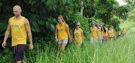 Ubud Rice Paddies Trekking