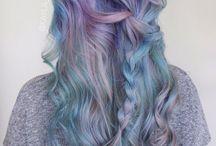 Hair Style / Algún día xd