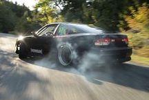 Pro & Drift & Street