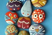Crafts for Kids / Things to make with your kids.