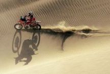 Dakar Rally / by BikeTrade