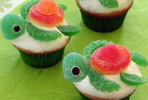 Party Ideas / From cupcakes to decor to gifts, find inspiration for your next party