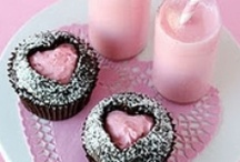Playful / All food that's playful pink