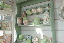 Furniture / Furniture and decoration ideas I like.