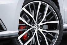 Cars - Wheels