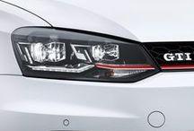 Cars - Head Lamps
