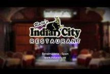 #RajusIndianCity / Restaurante Hindú auténtico, apto para todos los paladares. #Recetas, #Fotos...