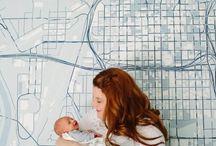 Boy Nursery / Nursery design ideas for baby boy.