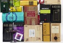 We Love Boxed Wine / Boxed wine - not just for your college frat parties anymore. Stop pouring bottles down the drain and keep wine lasting longer by switching to boxed wine!