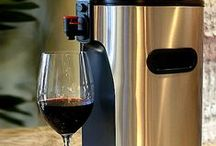What's a Boxxle? / Boxxle is a new 3-liter premium box wine dispenser for your home, bar or restaurant. Enjoy the wine bar experience anytime. Check out our video, read more about the product and purchase and enjoy.