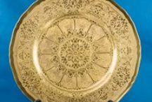 Cabinet Plates / Display or Cabinet Plates