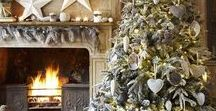 Christmas in my Home .. / read more on: https://www.facebook.com/ilpiccoloistrione/