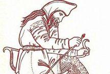 Scythians&Sarmatians (Iranian peoples)