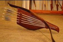 Sarmatian bow