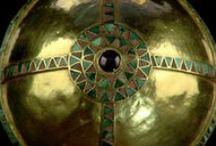 Phalar - horse' decoration / http://hist.ctl.cc.rsu.ru/Don_NC/Ancient/Earliron/Sarmats/falars.htm