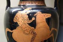 The Women Warriors - the Sarmatians / The Amazons    http://www.silk-road.com/artl/sarmatian.shtml
