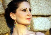 Ossetian opera singers