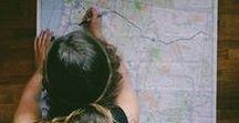 na estrada / fotos pra você se inpirar nas viagens