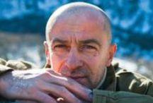 RUSLAN BAGRAEV   (Ossetian woodcarver) /  http://youtu.be/K9lGaWlczRs