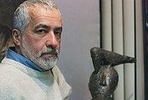 Lazar Gadaev (Ossetian sculptor)