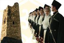 Alan - Folk Ensemble of  the North Ossetia-Alania