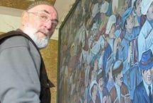 KHSAR GASSIEV (Ossetian painter)