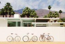 { california dreaming } / mid century cali style