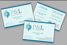 Business Card Design / #BigYellow can create bespoke and professional #BusinessCards specific to your needs as a business or individual.
