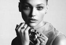 Black and White photography / Seduzioni in Bianco e Nero