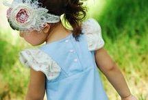 Little Miss Sweetie Pie Dress (& Top) / PDF Pattern Sizes 2-10 http://www.patternemporium.com/product/little-miss-sweetie-pie-dress-top