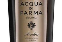Acqua di Parma fragrances / Il Profumo, un Incontro d'Amore