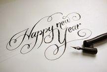 .. And Happy new Year ! / Aspettando l'Anno Nuovo ..