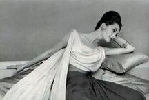 Vintage Fashion Fabulous 50's !