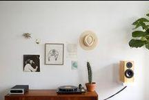 decór / pra inspirar a decoração da sua casinha.