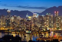 Beautiful BC / Vancouver, BC, Canada  / by C Jay