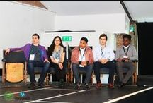 YMS London 2015 / Follow the action across both days of Youth Marketing Strategy 2015. Thanks to Beatfreeks for the photos.