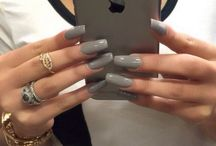 nails / :)lol