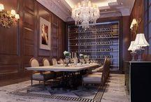 Porcelain Tiles / Luxury tiles