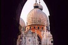 Venice , Italian Lady / Venezia, Lady Italiana