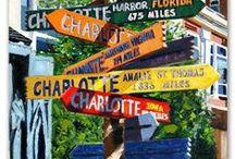 We love Charlotte! / All things wonderful in Charlotte, North Carolina