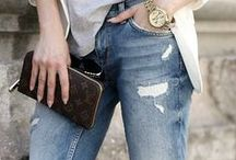 Street but Chic .. Street-Style ! / Street but Chic .. Street - Style, sì ma con Stile ..