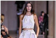 Fashion Addict .. Spring - Summer in Style .. RTW collections / Spring/Summer , ( Resort Cruise ) collections