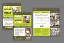 Website Design / #BigYellow specialise in website design, with a dedicated web designer producing stunning websites, perfectly in-fitting with our clients specifications showcasing not only what they are but who they are as a business.