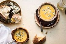 Soups (Veg)